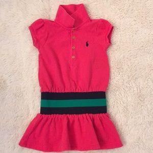 Ralph Lauren 3T Dress